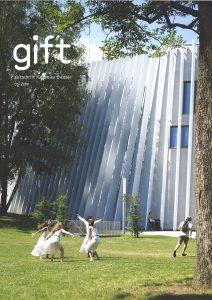 gift.zeitschrift für freies theater 3/2019