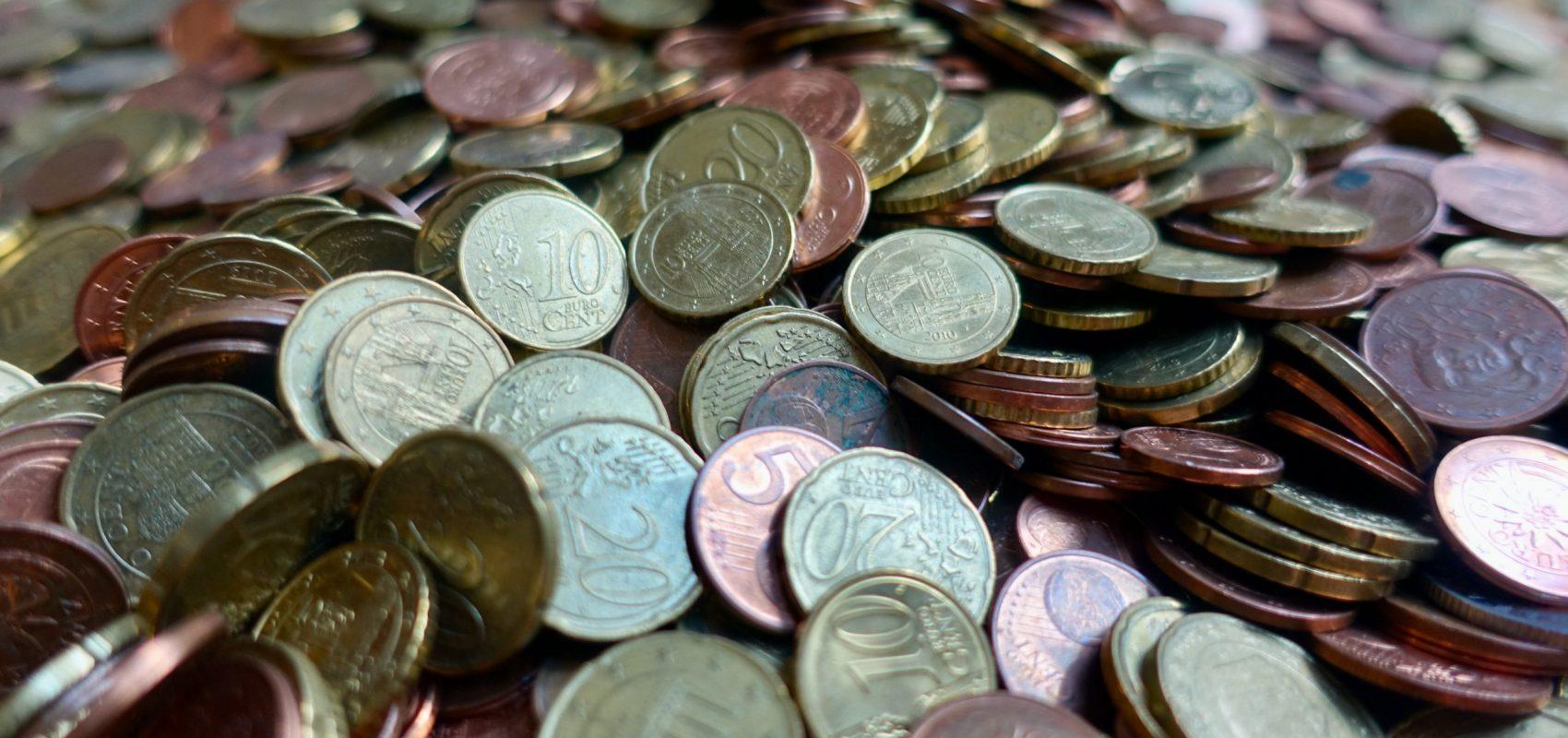 Kopie geld
